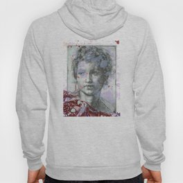 Sacred Youth Sketch Hoody