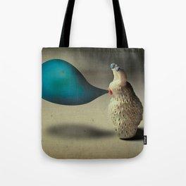 Baloonoholic Tote Bag