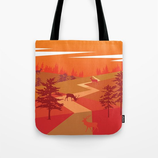 My Nature Collection No. 26 Tote Bag