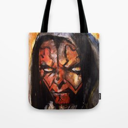 DARTH MAUL Tote Bag