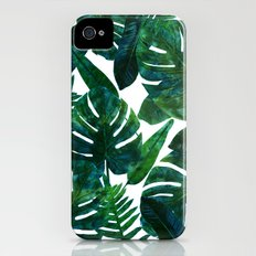Perceptive Dream || #society6 #tropical #buyart iPhone (4, 4s) Slim Case