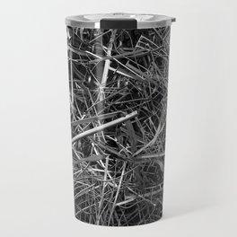 metal line Travel Mug