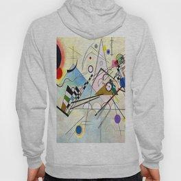Wassily Kandinsky Composition 8 Hoody