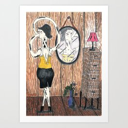 benevolence Art Print
