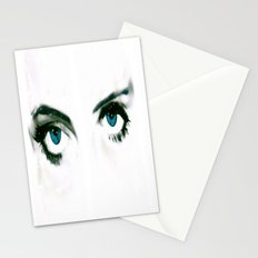 BETTY DAVIS EYES Stationery Cards