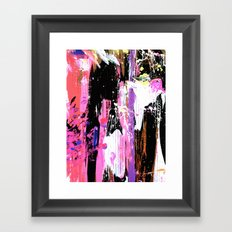 untitled 20 Framed Art Print