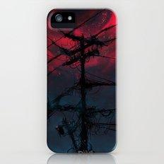 N.  Neighborhood iPhone (5, 5s) Slim Case