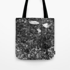 sprouting.. Tote Bag