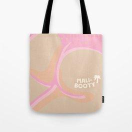 mali-booty Tote Bag