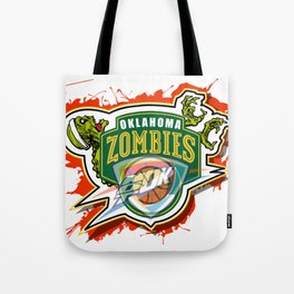 Zonics Tote Bag