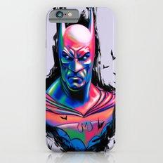 Darkknight iPhone 6s Slim Case
