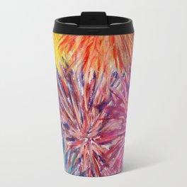 FIREWORK - D4 Travel Mug