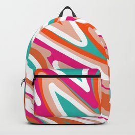 Color Vibes Backpack