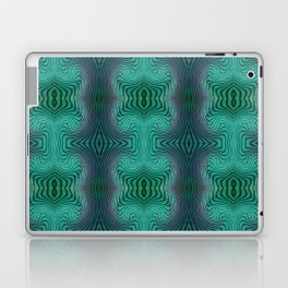 Varietile 37 (Repeating 1) Laptop & iPad Skin