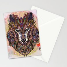 Shaman's Whisper Stationery Cards