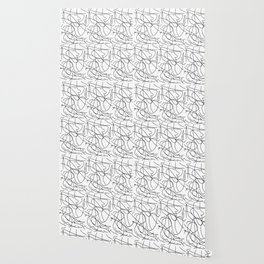 One Line Wallpaper