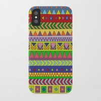forever young iPhone & iPod Cases featuring Forever Young by Bianca Green