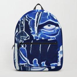 Milaino Sword Warrior Backpack