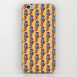 unicream iPhone Skin