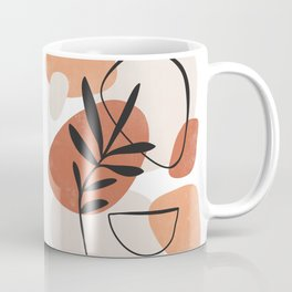 Natural Elements Coffee Mug