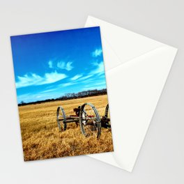 Irrigater Stationery Cards