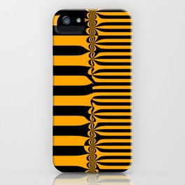 parts iPhone Case