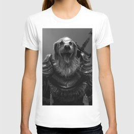 Lord Pup of Caninia T-shirt