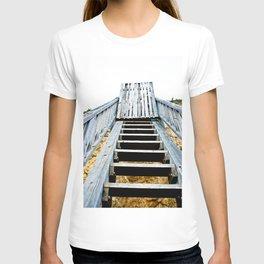 Stairway (2) T-shirt