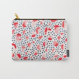 Salmon Run Carry-All Pouch