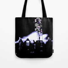 Days On Our Lost Hope Tote Bag