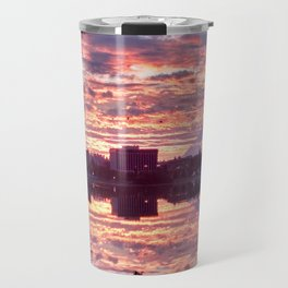 Beautiful America Travel Mug