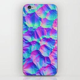 Voronoi 2 iPhone Skin