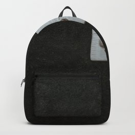 Self-sufficient Backpack