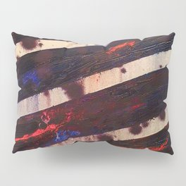 Stripe Pillow Sham