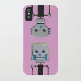 Grandparents iPhone Case