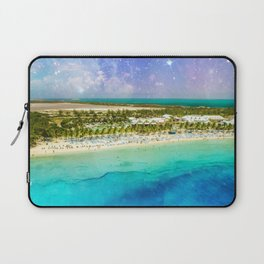 Cosmic Tropics Laptop Sleeve