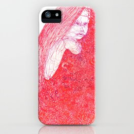 004 Kiddo iPhone Case