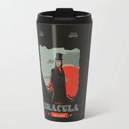 Dracula movie poster Travel Mug