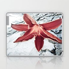 Lone Lilly Laptop & iPad Skin
