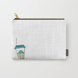 COFFEE! Carry-All Pouch