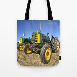 Turner Diesel Tote Bag