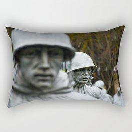 Brethren Rectangular Pillow