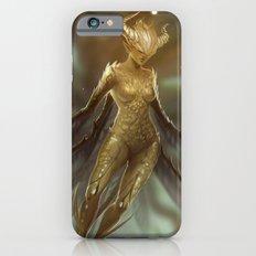 Golden Fairy iPhone 6s Slim Case