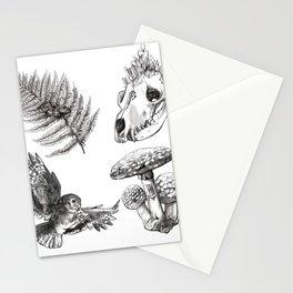 Oldwood Treasures  Stationery Cards