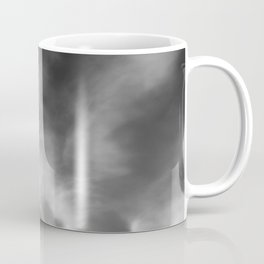Higher Power b&w Coffee Mug