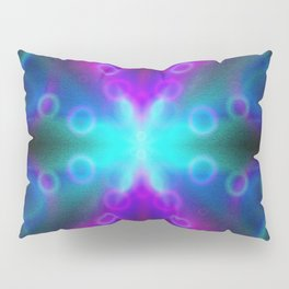Bubbles Bokeh Effect G123 Pillow Sham