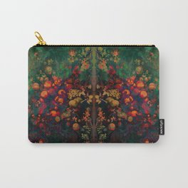 """""""Sci-fi Spring Still Life"""" Carry-All Pouch"""