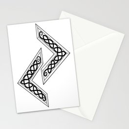 JERA Stationery Cards