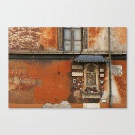 Mater Providini Canvas Print