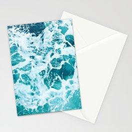 Ocean Splash IV Stationery Cards
